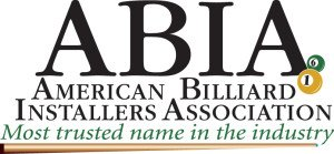 American Billiard Installers Association / Gary Pool Table Movers