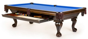 Pool table services and movers and service in Gary Indiana