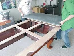Pool table moves in Gary Indiana